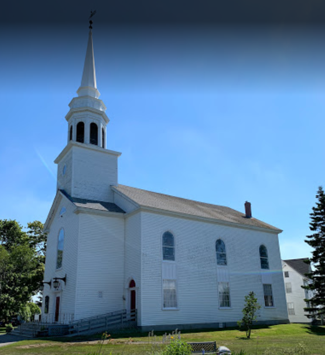 Lubec Congregational Christian Church