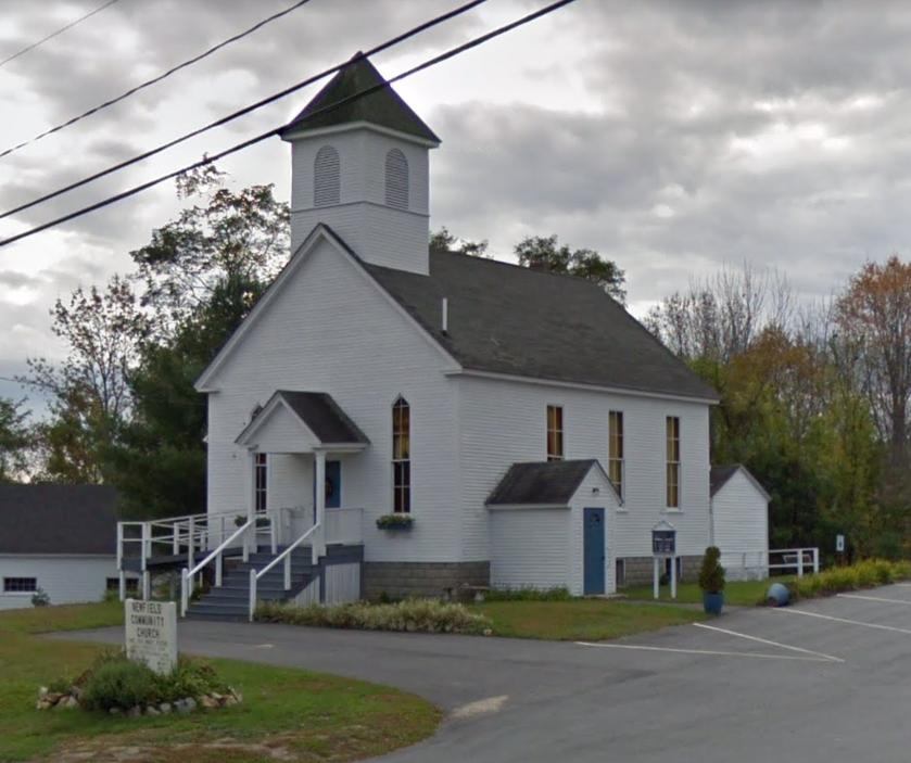 Newfield Community Church