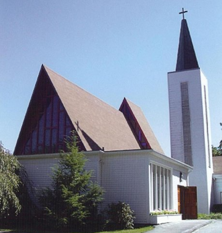 Rockland Congregational Church