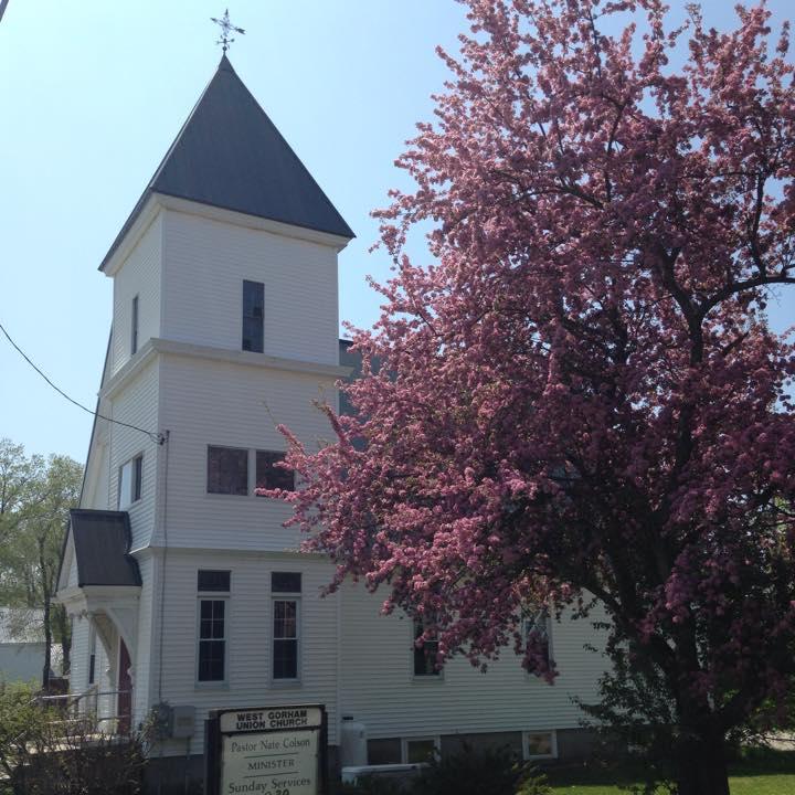 West Gorham Union Church