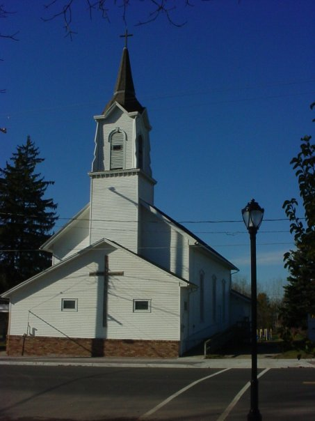 Crystal Congregational Church
