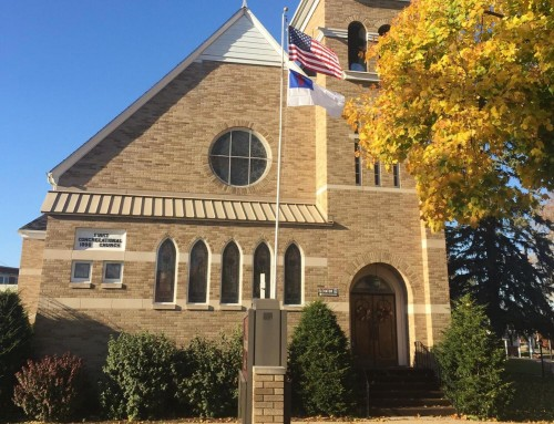 First Congregational Church of Durand