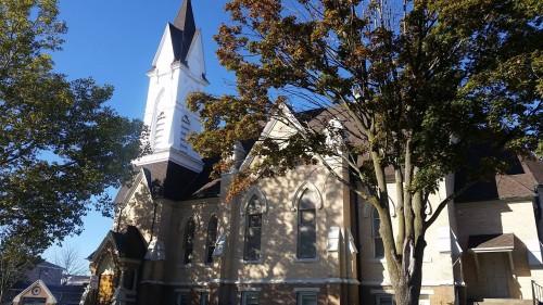 First Congregational Church of Greenville, MI