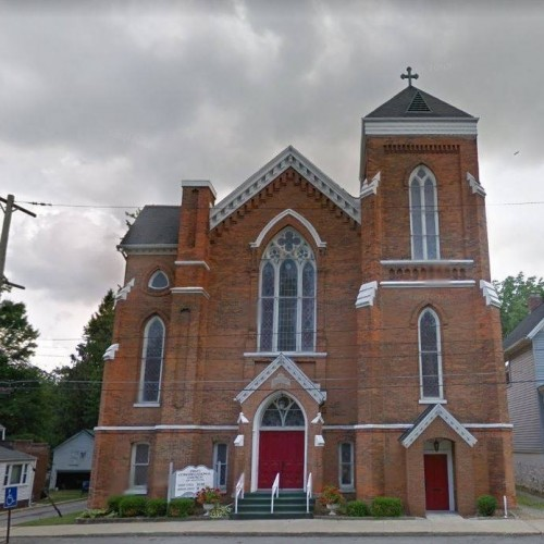 First Congregational Church of Hudson