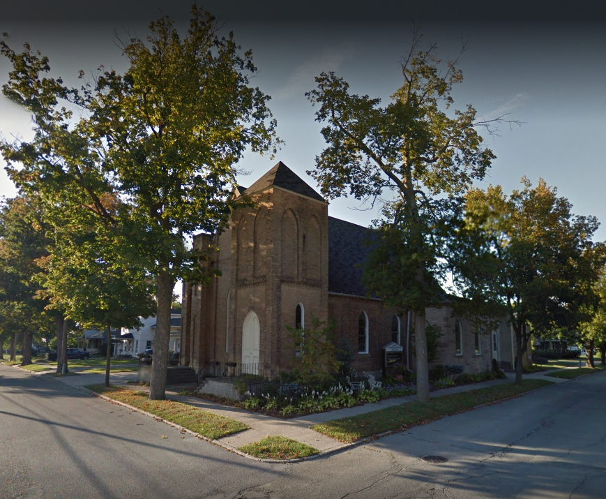 First Congregational Church of Morenci