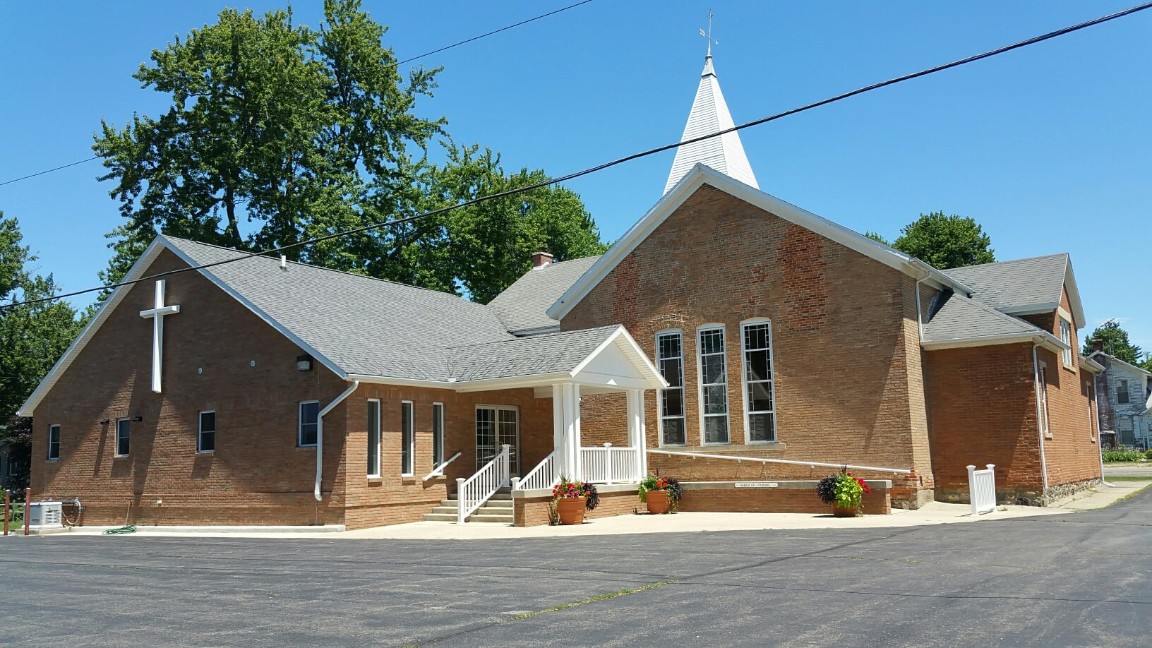 First Congregational Church of Pittsford