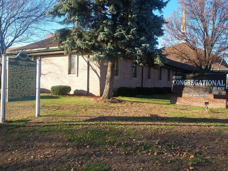 First Congregational Church of Wayne