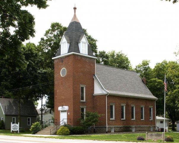 Horton Congregational Church