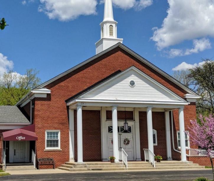 Mount Hope Congregational Church