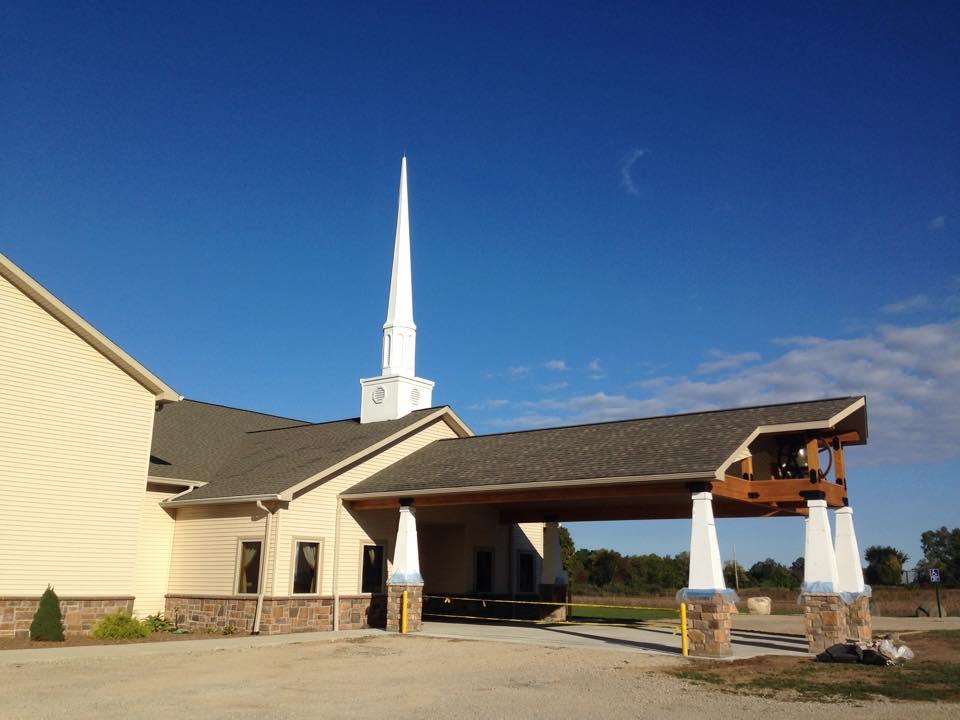 Onondaga Community Church