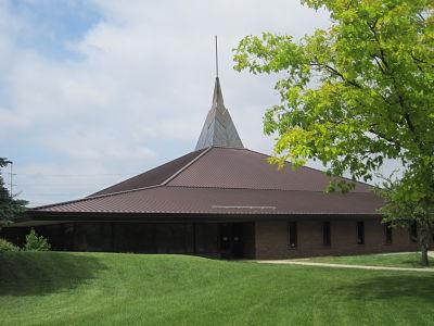 Plymouth Congregational Church of Lansing