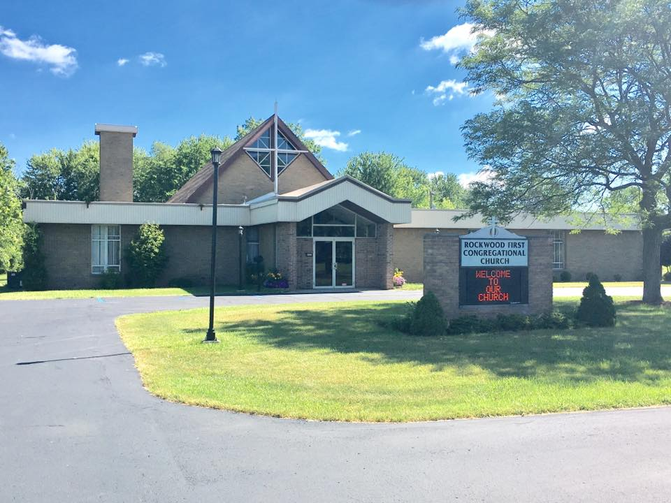 Rockwood First Congregational Church