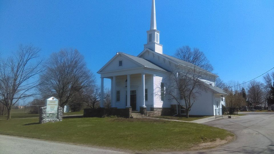 Somerset Congregational Church