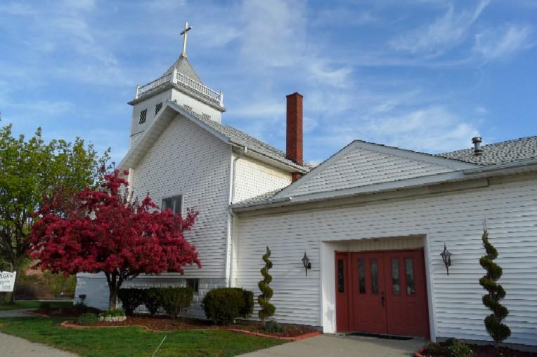 Sturges Memorial Congregational Church