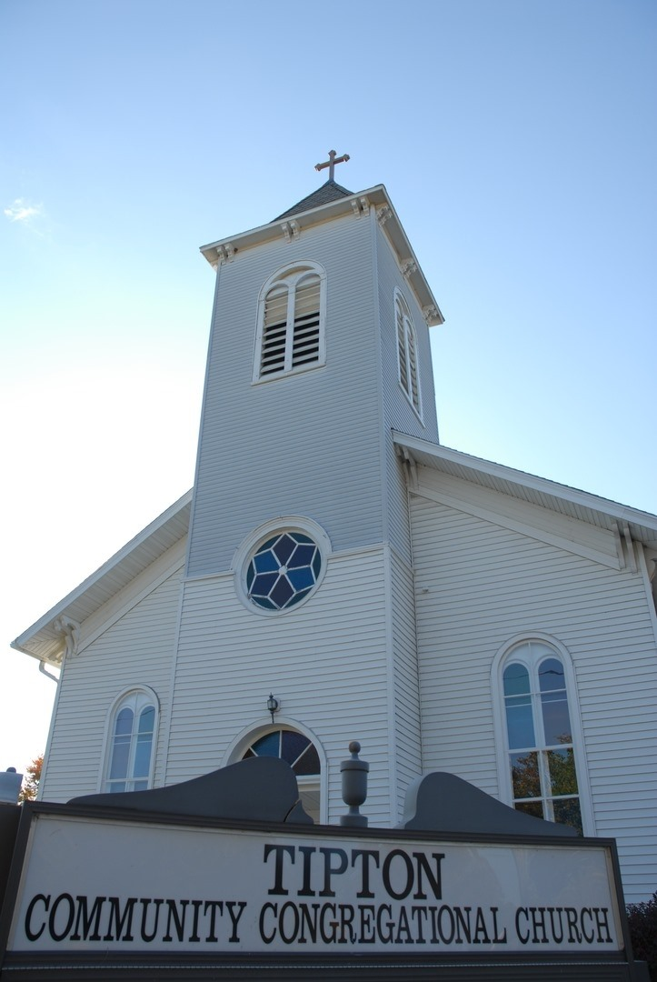 Tipton Community Congregational Church