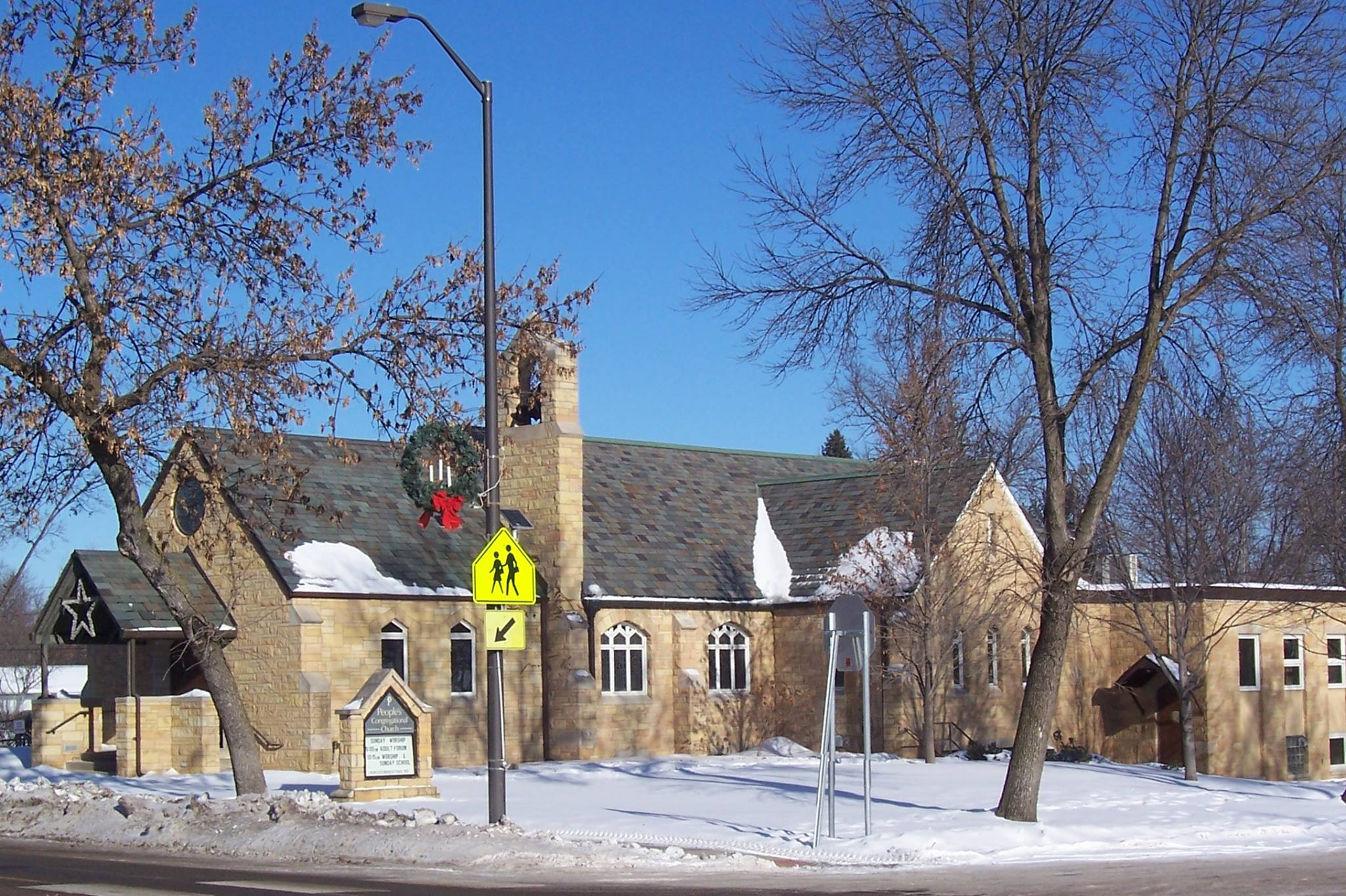 People's Congregational Church