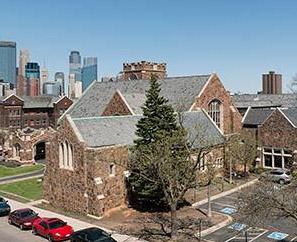 Plymouth Congregational Church of Minneapolis