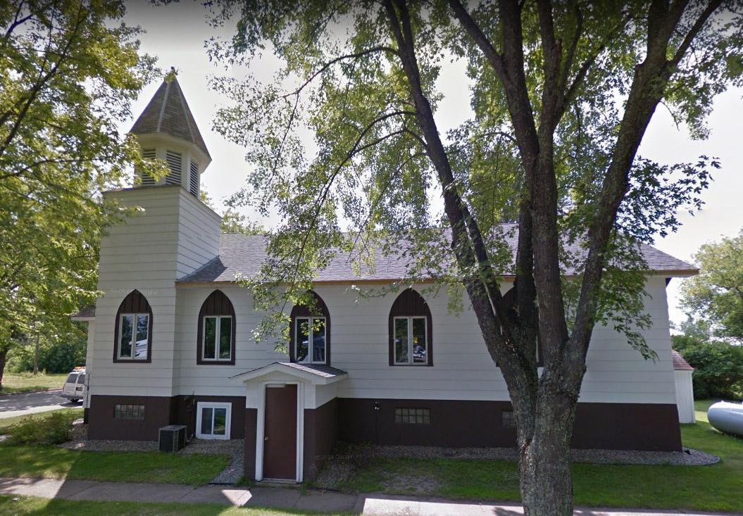 Remer Congregational Church