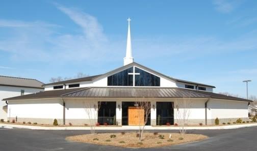 Amelia Christian Church