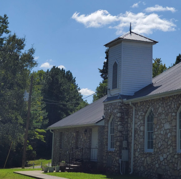 Bear Creek Congregational Church