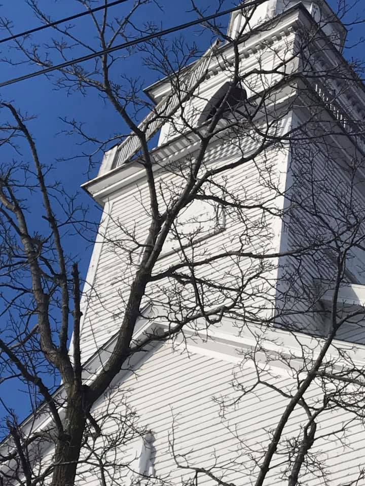 Northfield-Tilton Congregational Church