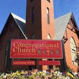 Congregational Church of Bound Brook