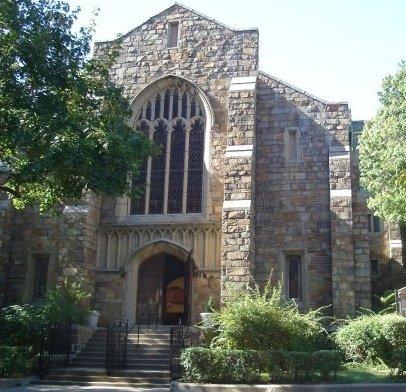 Cadman Memorial Congregational Church
