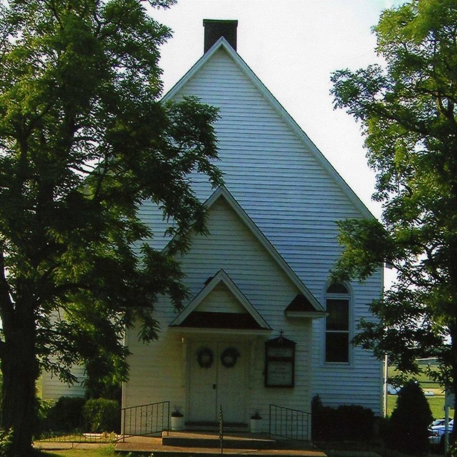 Cambria Congregational Church