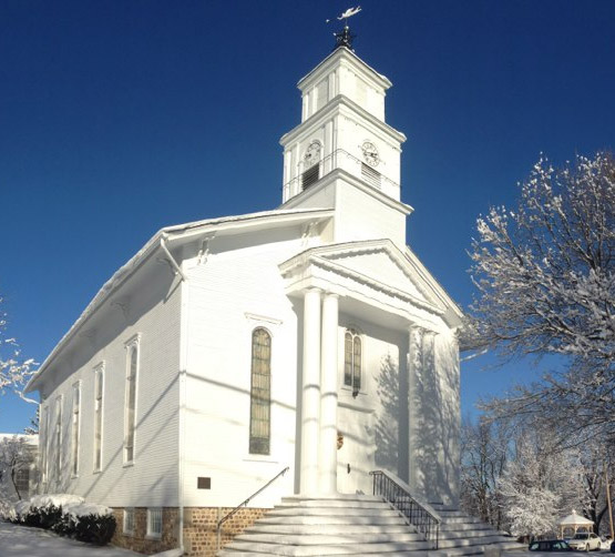 First Congregational Church of East Bloomfield