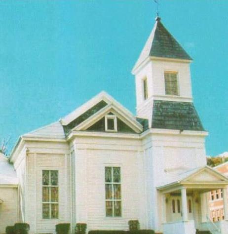 First Congregational Church of Little Valley