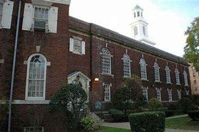 Flatbush-Tompkins Congregational Church