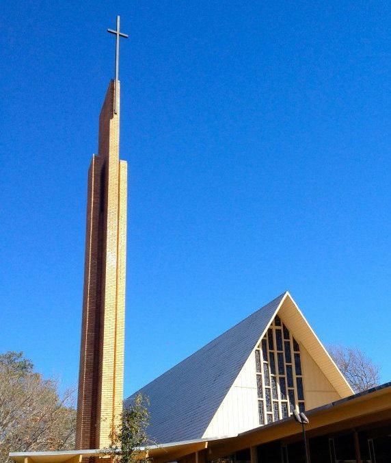 Hyde Park Christian Church