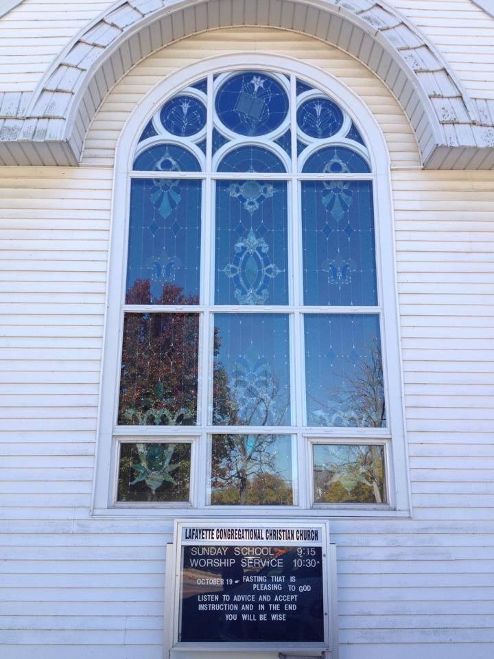 Congregational Christian Church