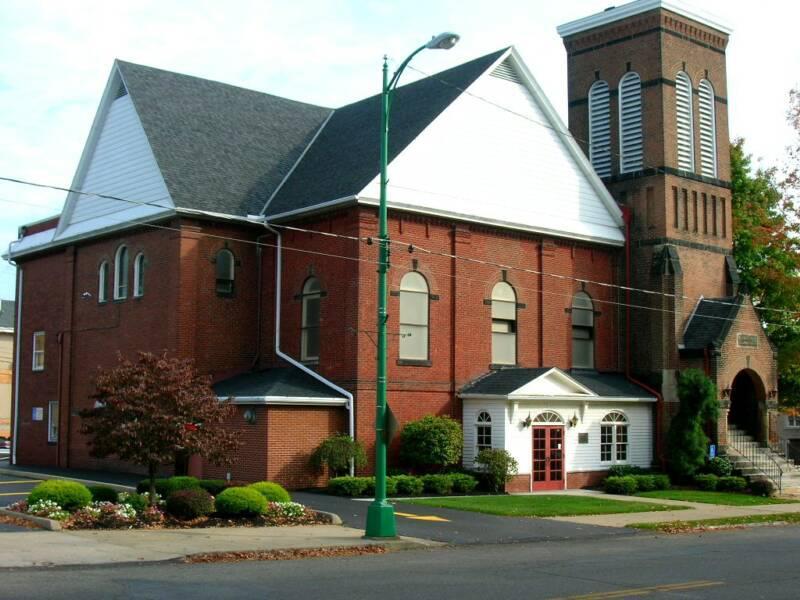 Grace Church of Columbiana
