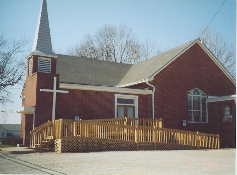 Lawrenceville Community Church
