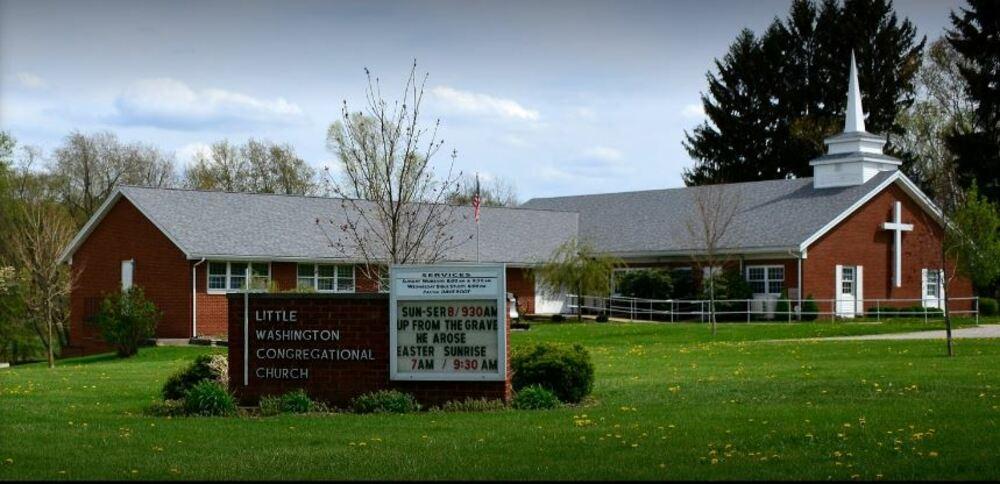 Mayflower Congregational Church of Mansfield