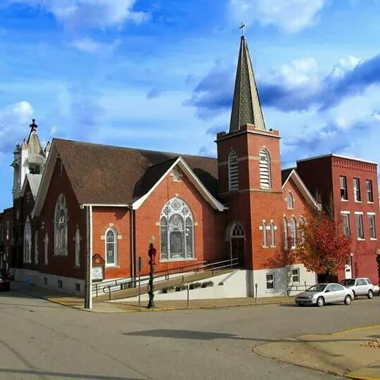 Trinity Church of Pomeroy