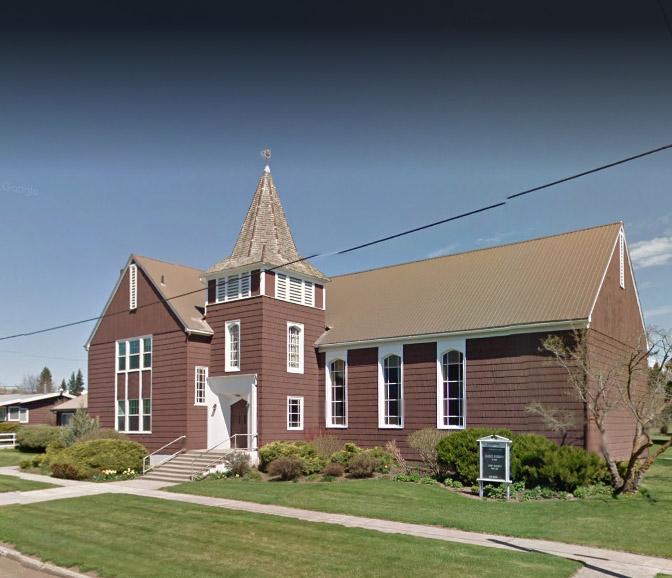 Enterprise Congregational Church