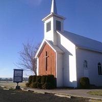 Ingle Chapel Congregational Church