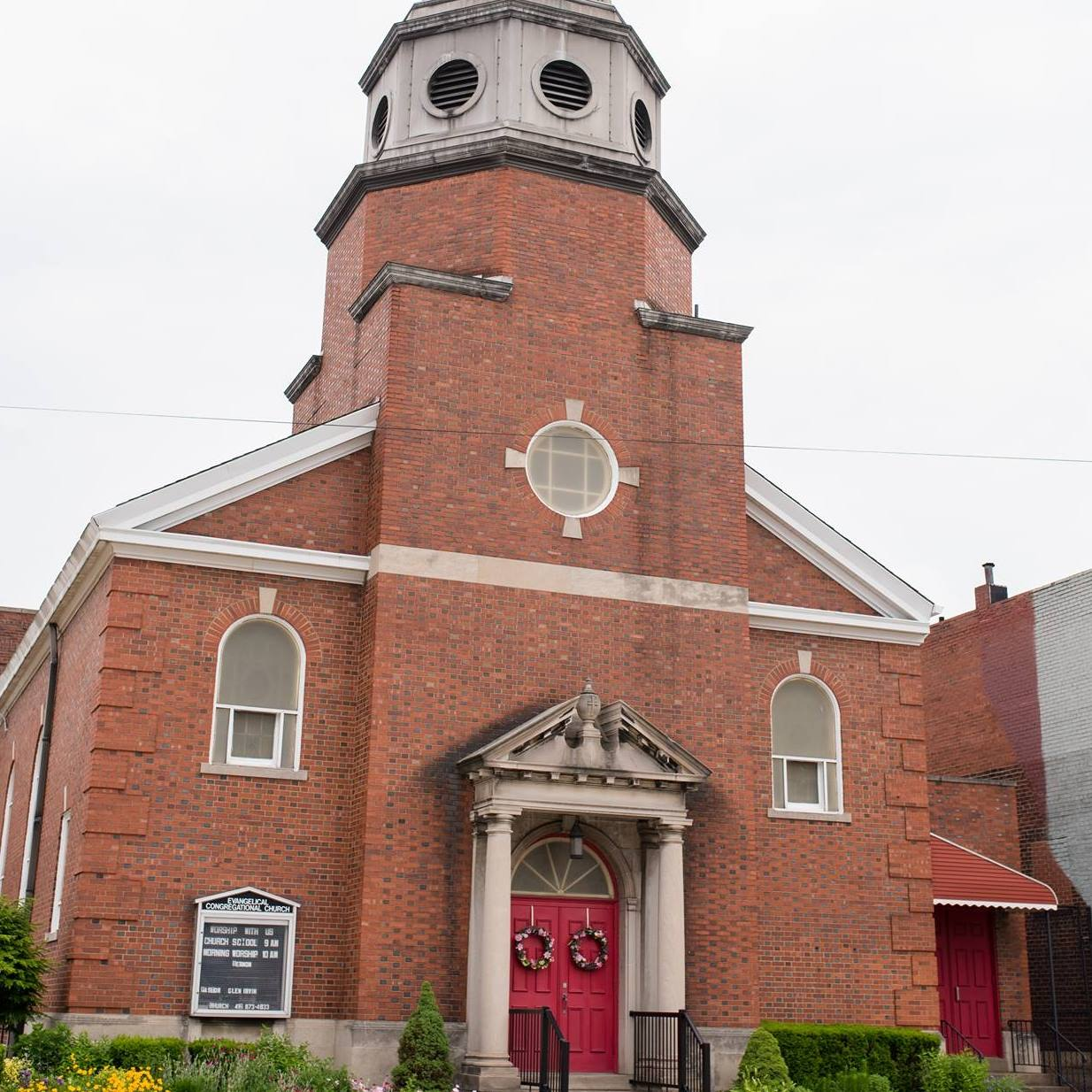 Evangelical Congregational Church