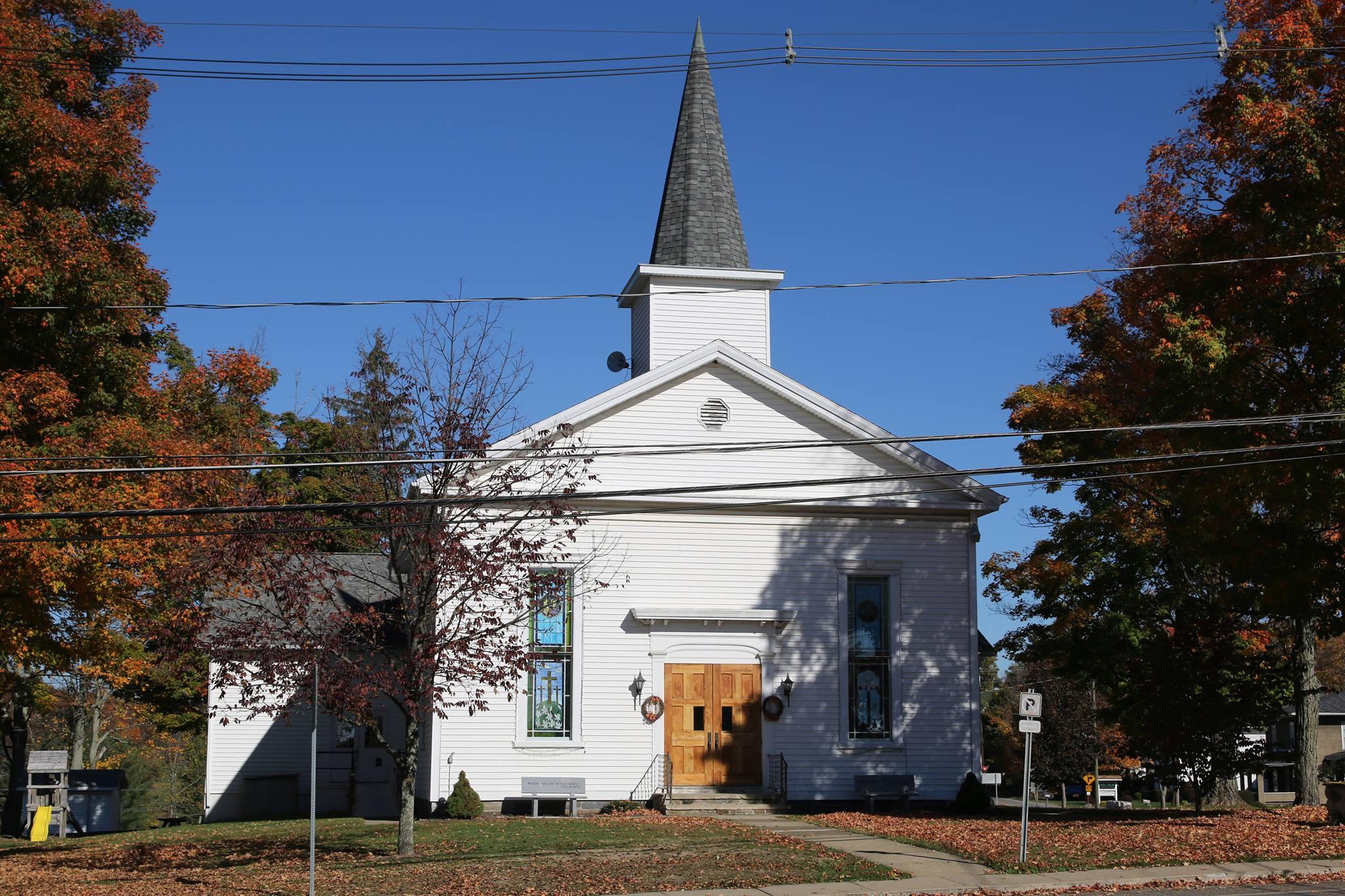 Federated Church