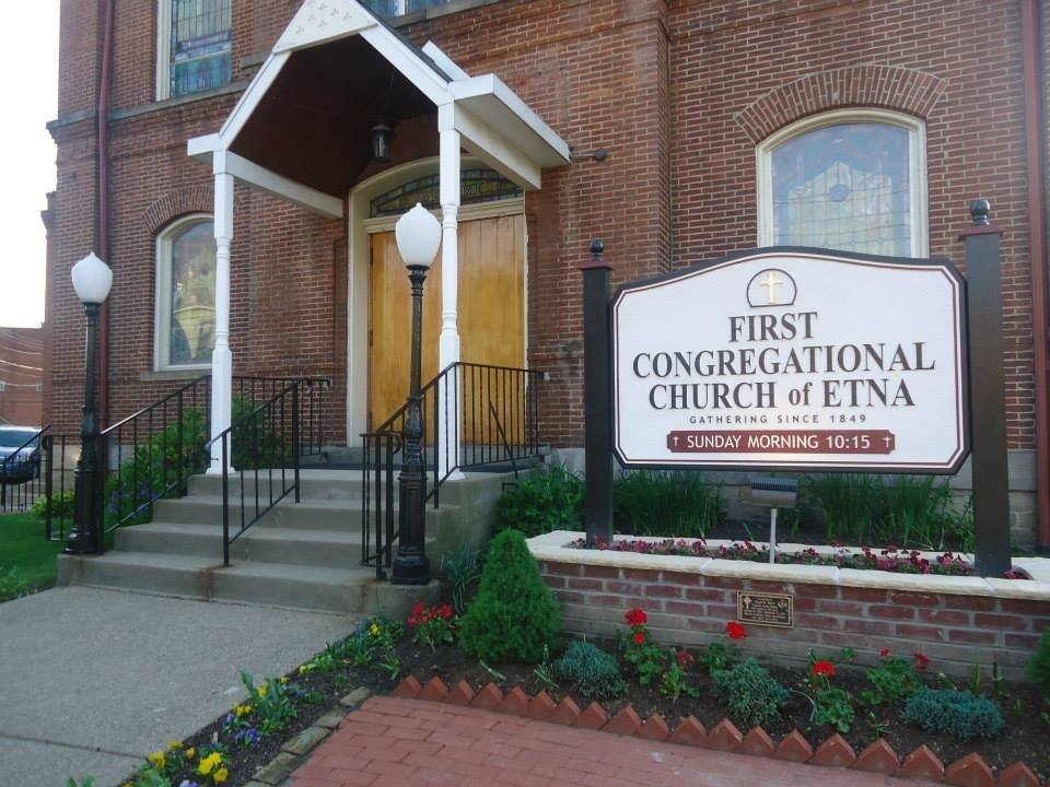 First Congregational Church of Etna