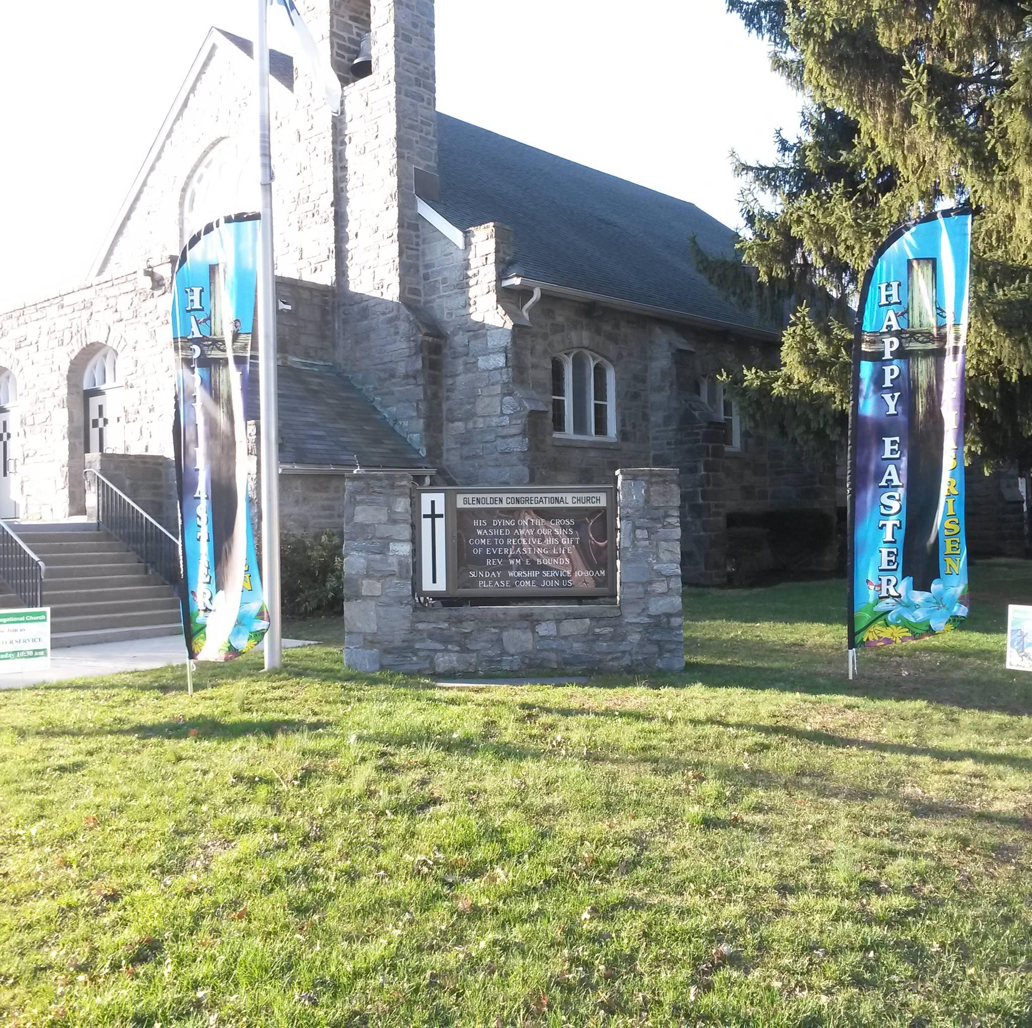 Glenolden Congregational Church
