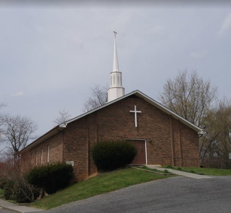 Congregational Christian Fellowship Church