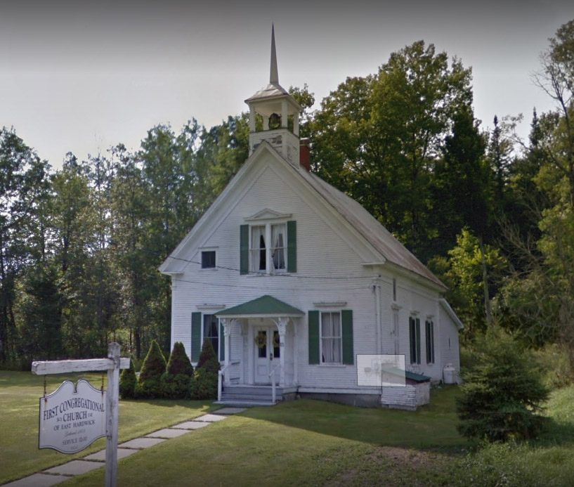 First Congregational Church of East Hardwick