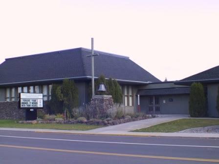 Cheney Congregational Church