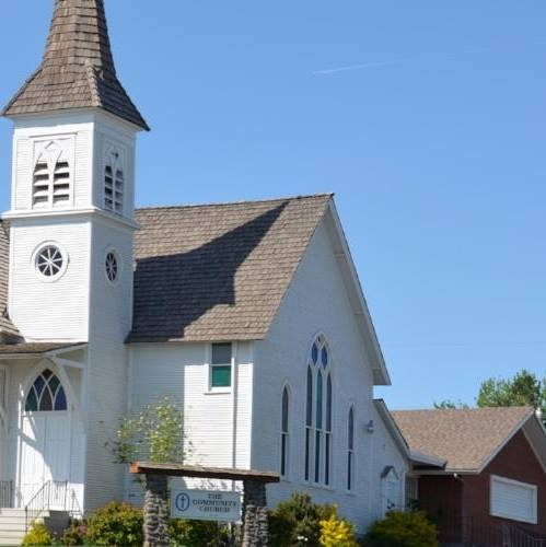 Warden Community Church