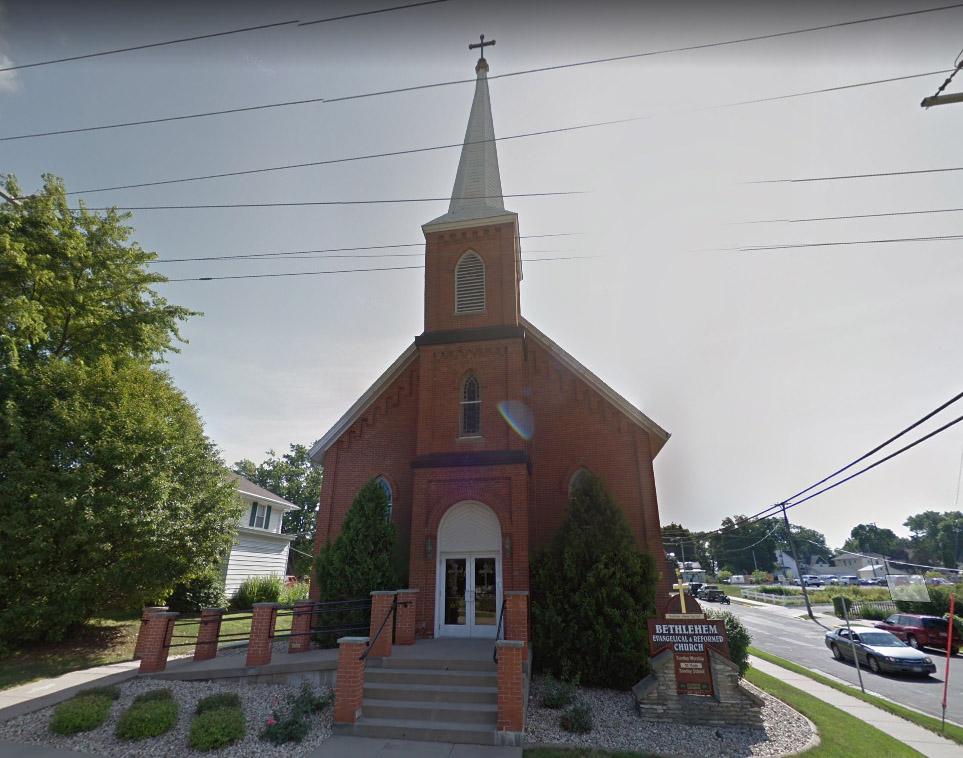 Bethlehem Evangelical & Reformed Church