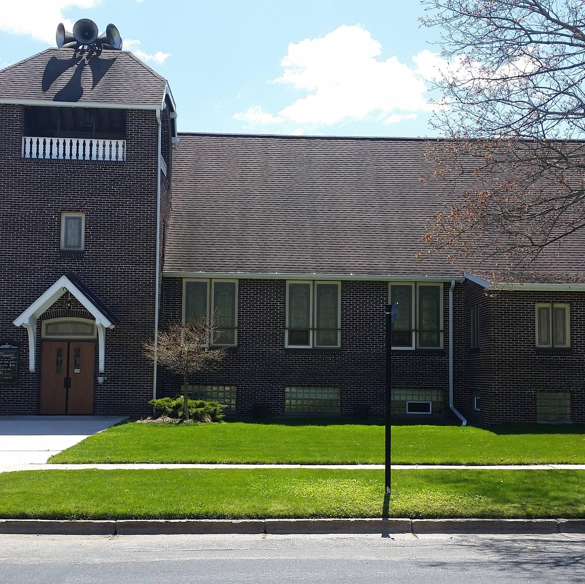 Community Congregational Church of Kewaunee