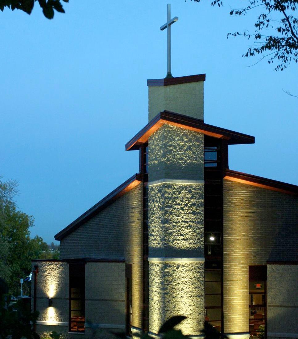 Fox River Congregational Church